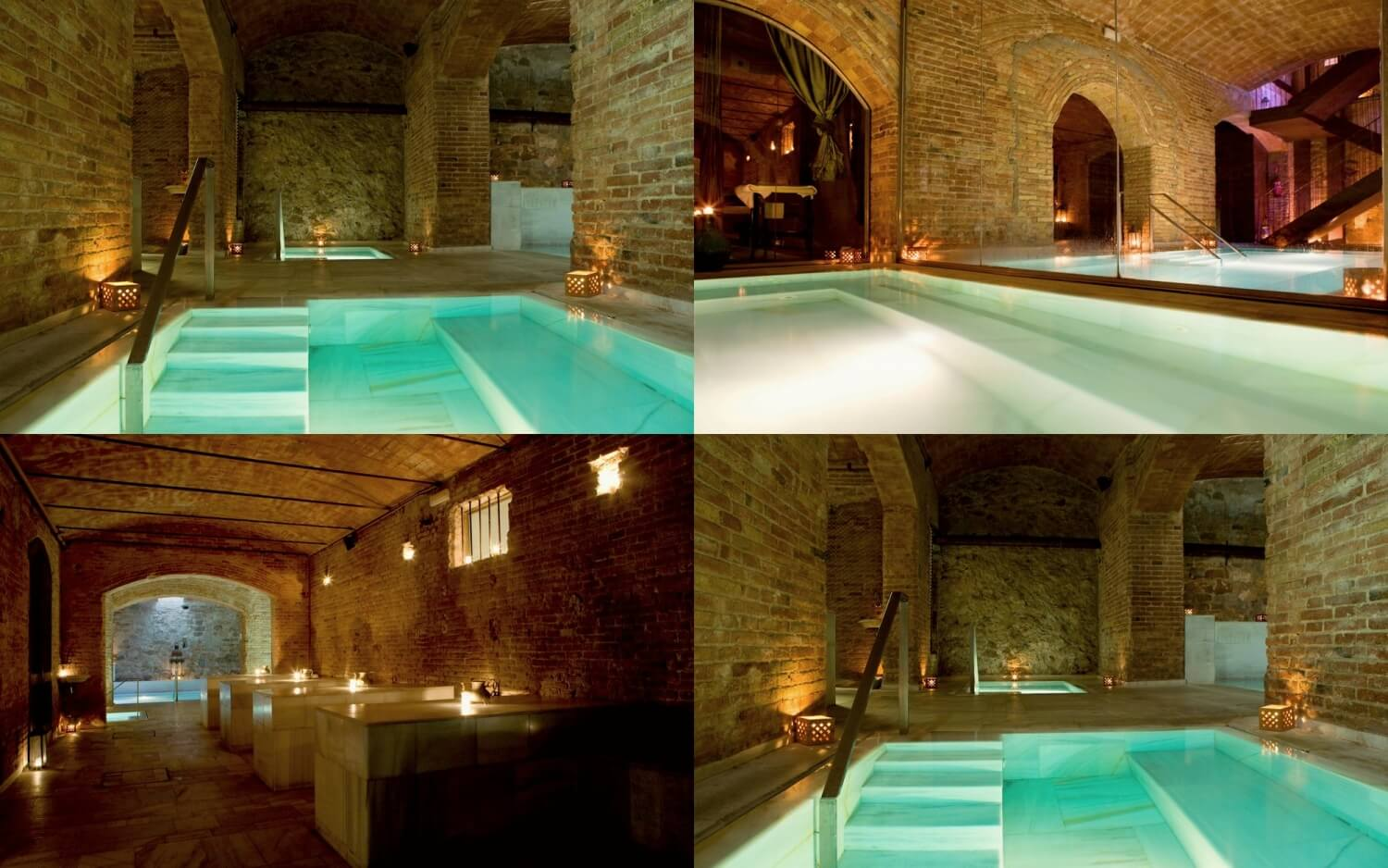 the 3 best spas in barcelona mr connoisseur
