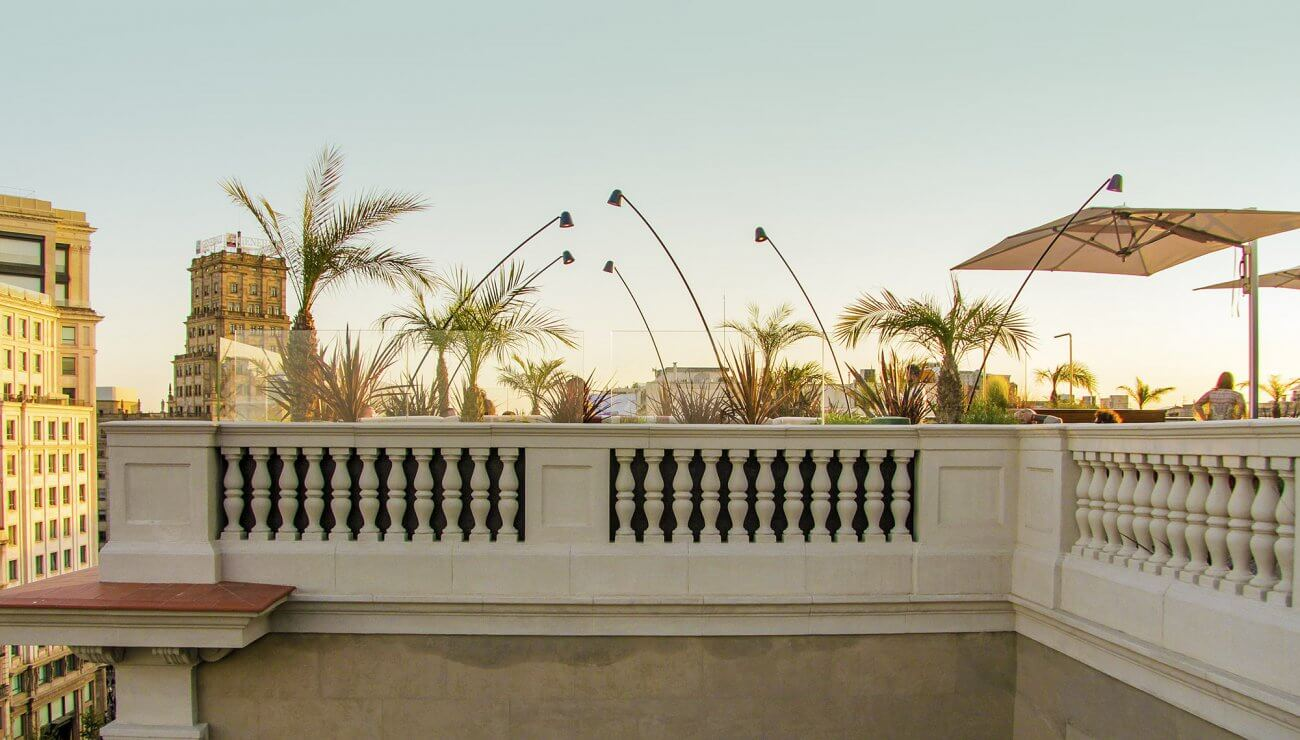 Almanac Hotel Barcelona — Almanac