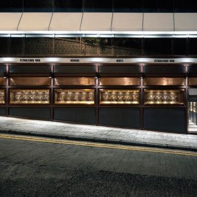 Foxglove Hong Kong