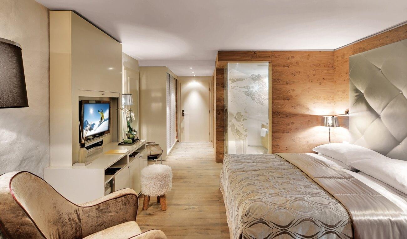 Giardino Mountain Hotel