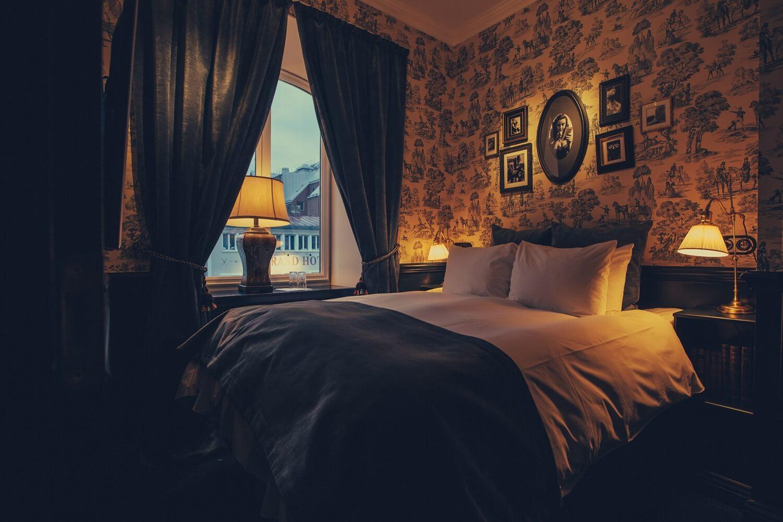 Hotel Pigalle — Hotel Pigalle: La Belle Époque Brought to Life
