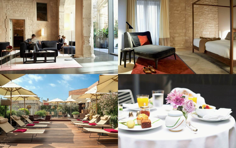 Mercer Hotel Barcelona — Five Luxury Boutique Hotels in Barcelona