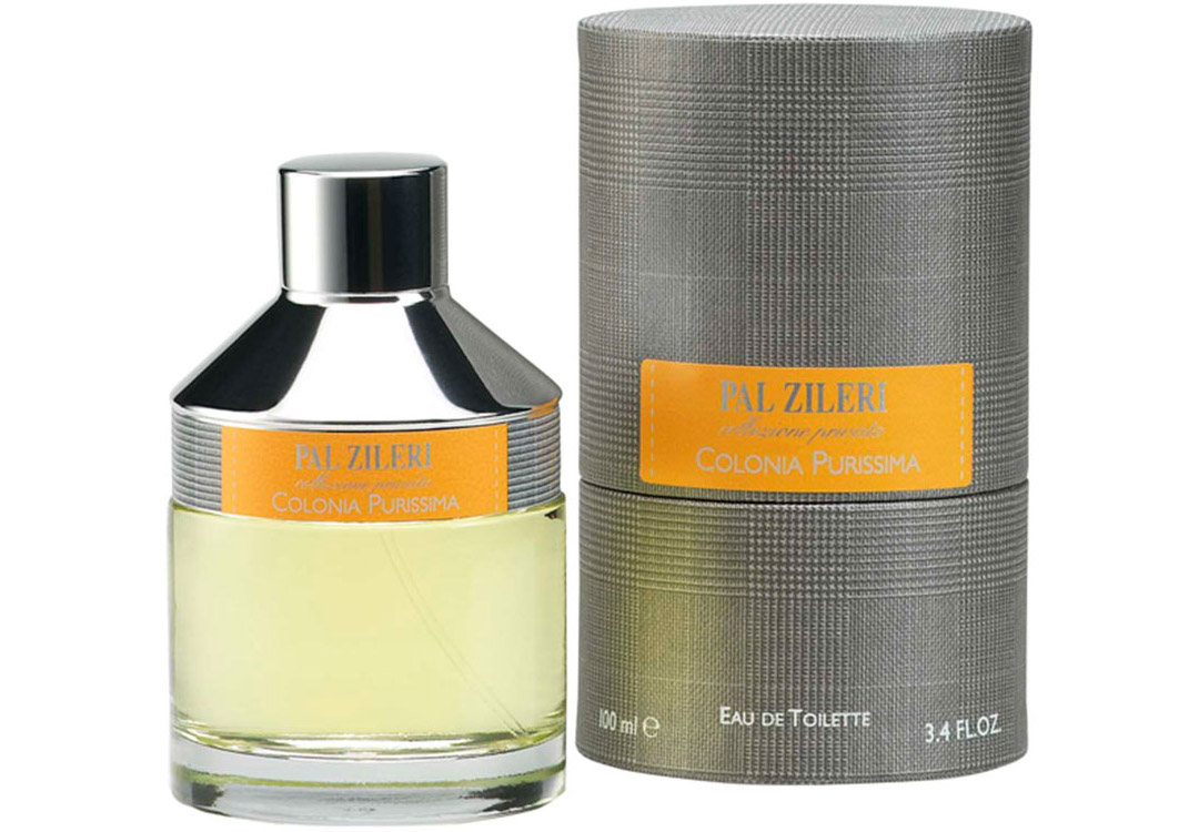Pal Zileri: Colonia Purissima — Pal Zileri: Four Fragrances For Every Occasion