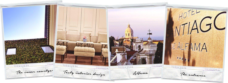 Santiago de Alfama — A day with Julie Smith