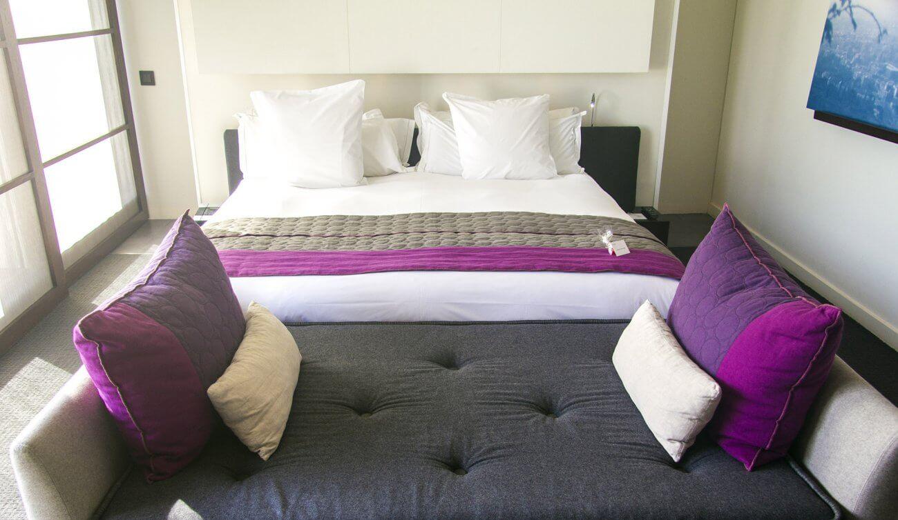 Sixtytwo Hotel Barcelona — SixtyTwo Hotel