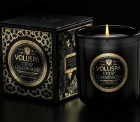 Voluspa: Luxurious Scented Candles