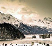 Giardino Mountain: The Perfect Alpine Winter Retreat
