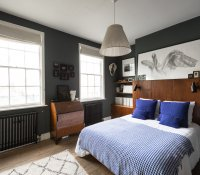 Wishlist: Renovated Victorian House in London